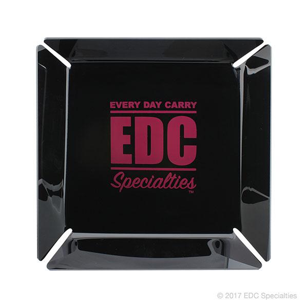 EDC Tray Pink