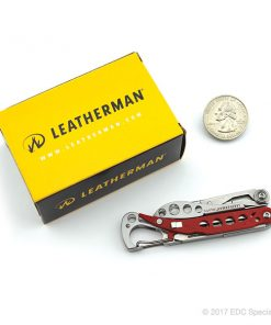 Leatherman STYLE PS Red Multi-Tool