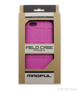 Magpul Industries Field Case Pink - iPhone 6/6S