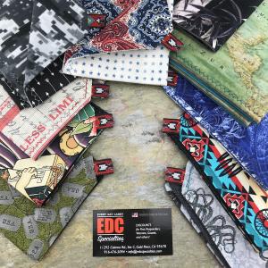 Handmade Mini Hanks (Handkerchief)