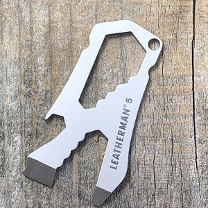 Leatherman By The Number Pocket Tool 5