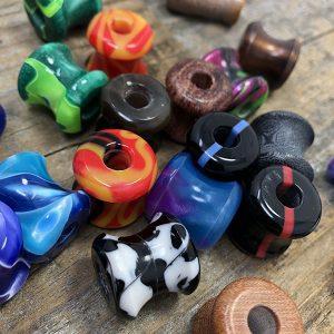 Handmade Lanyard Beads