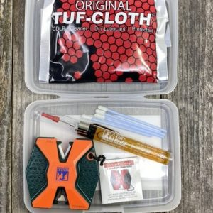 Sentry Solutions Gear Care Kit Field Grade
