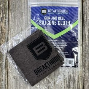 Breakthrough Clean Silicon Cleaning Cloth 12″x14″