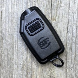 Surefire Sidekick Ultra-Compact Multi-Output LED Keychain Flashlight 300/60/5 Lumens
