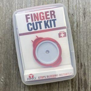 T-Ring Finger Cut Kit