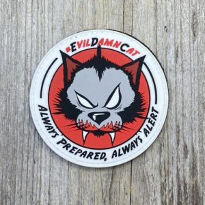 EDC Specialties Morale Patch of the Month