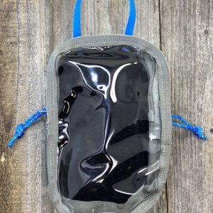 Blue Force Gear DAPPER Clear Pouch