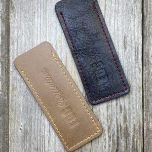EDC Specialties Gorilla Leather Single Leather Tool Slip
